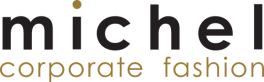 michel corporate fashion Logo